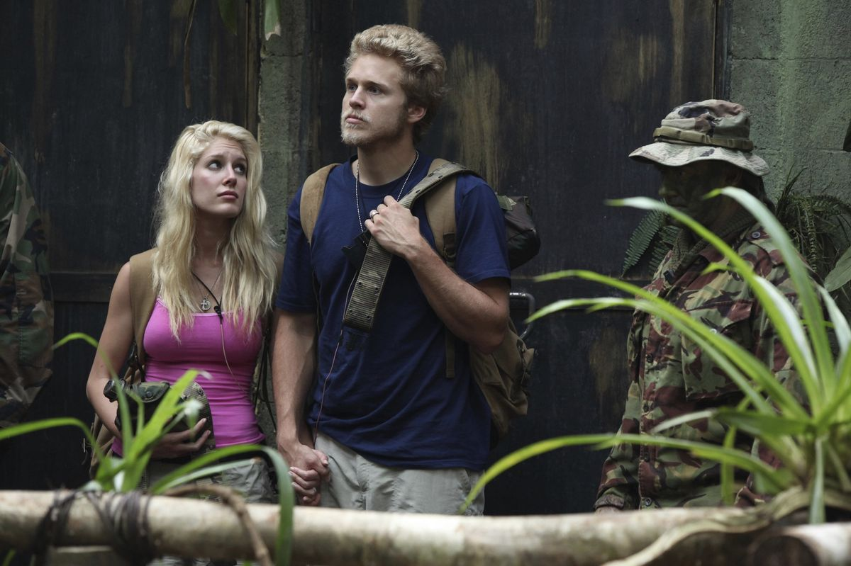 This Week in 2009: Spencer and Heidi Fled the Jungle