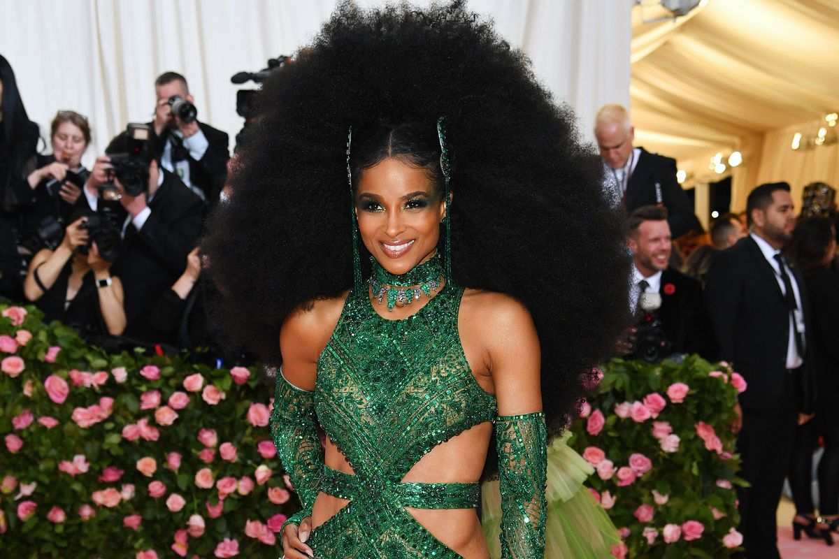 Ciara Is Now a Harvard Graduate