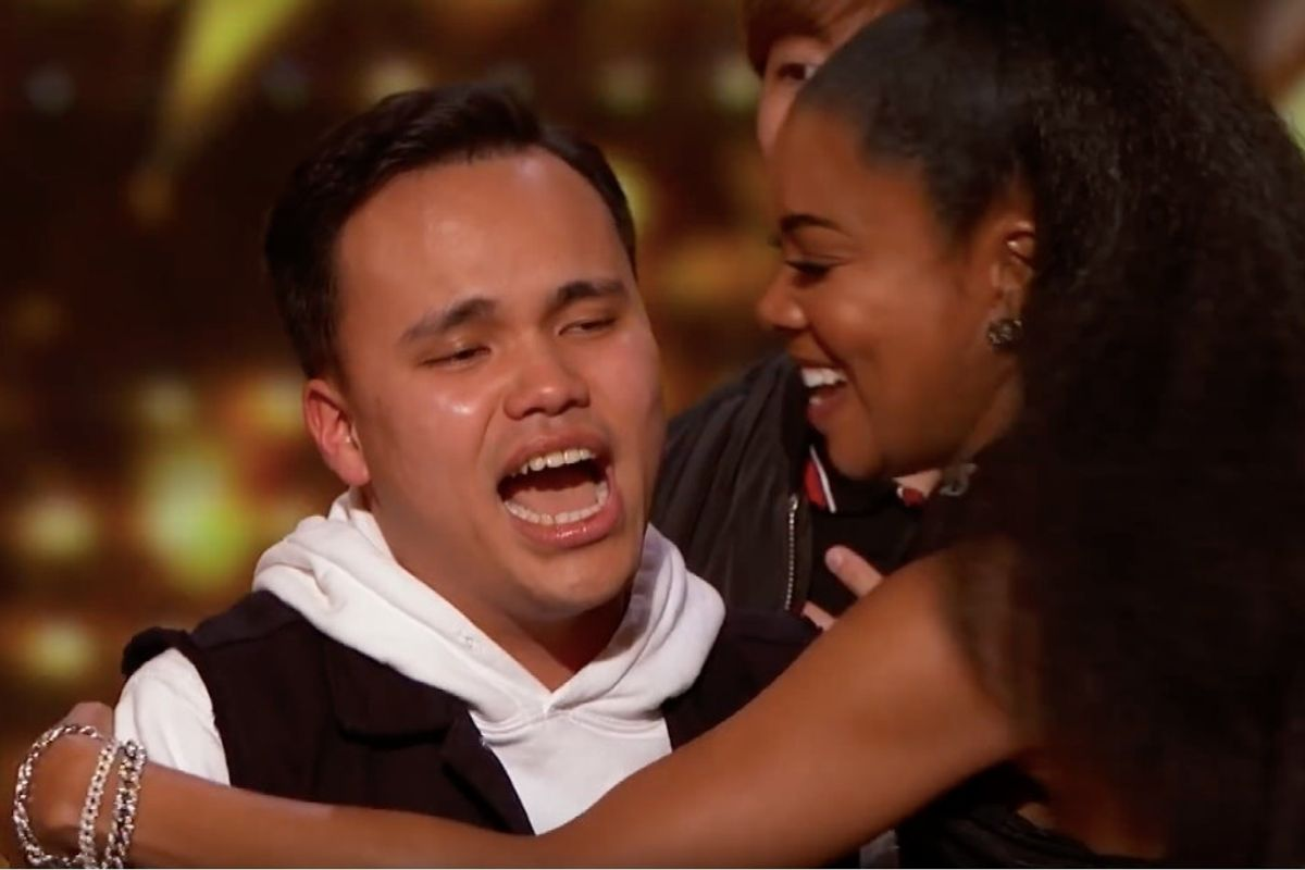 Kodi Lee is blind and has autism, and his America's Got Talent performance will blow you away.