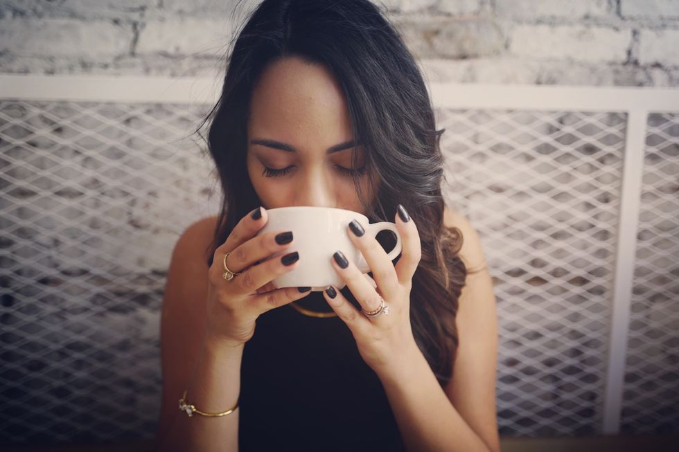 The 9 Enneagram Types As Told By The Different Types Of Tea That Best Suits Them