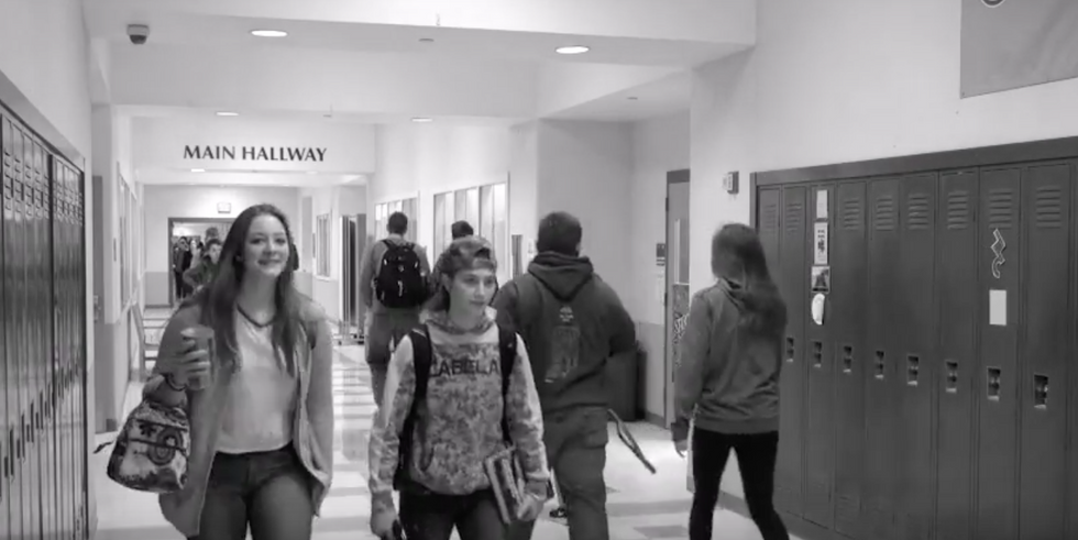 10 Things You Will Become Immediately Nostalgic About Once You Leave The Halls Of High School