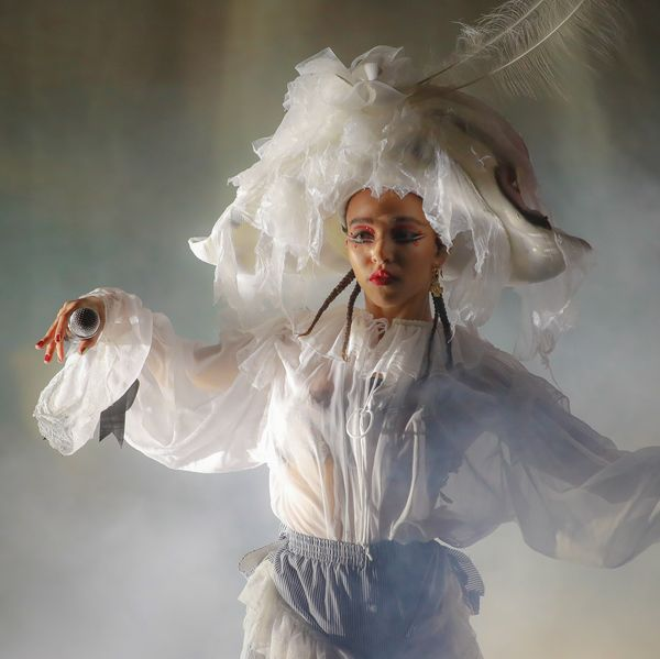 FKA Twigs Shares 'Cellophane' Mini-Documentary