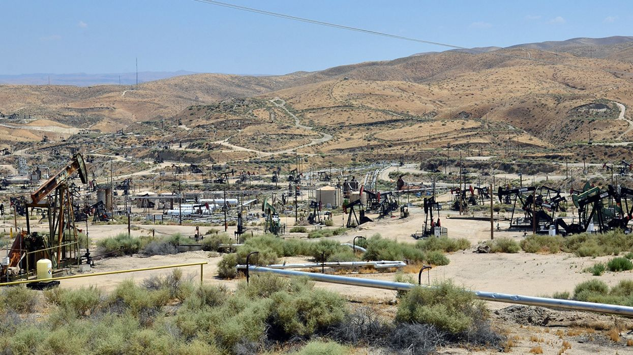 New Drilling and Fracking in California Will Hurt Latino Communities