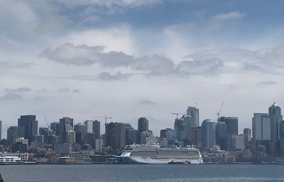 9 Thoughts Of A Southerner Visiting Seattle, WA
