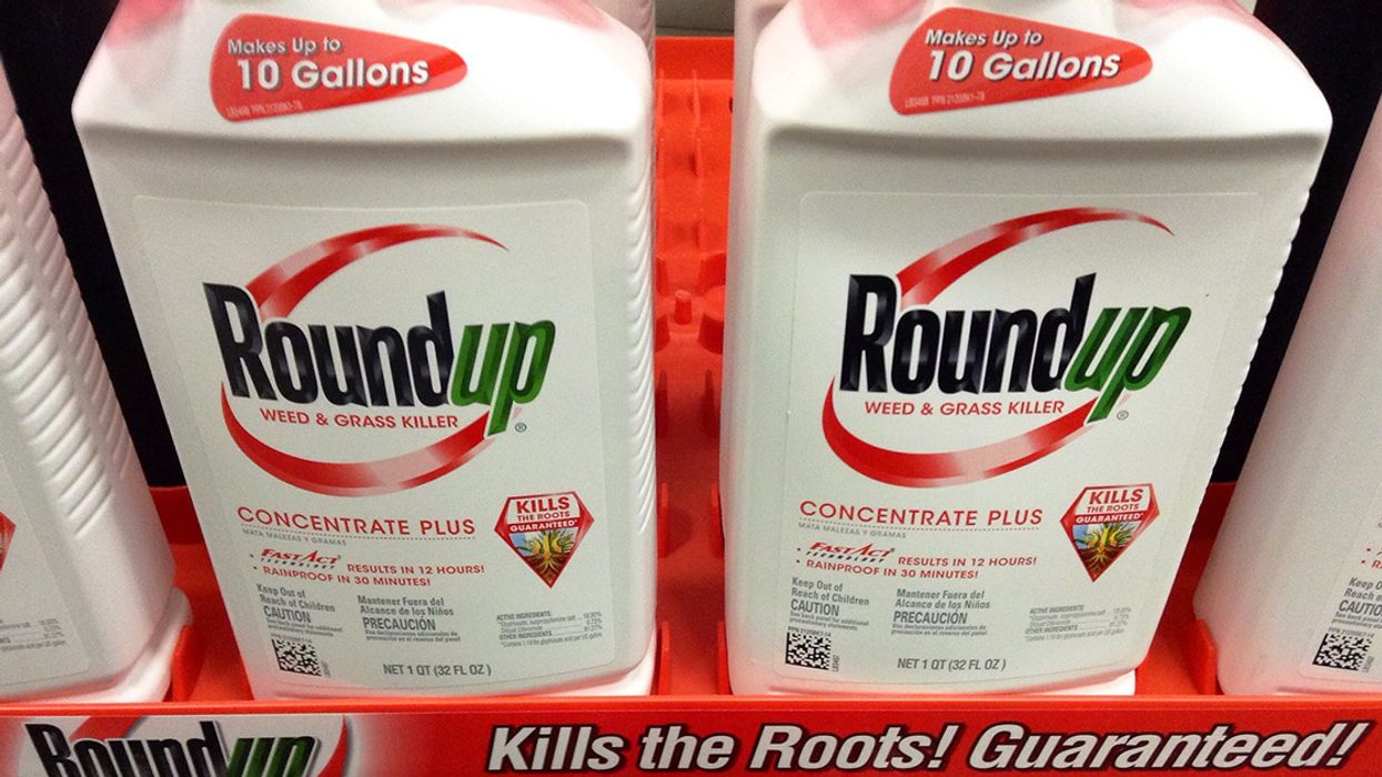 A Matter of Fact – Professor Refuses to Correct Errors in New Scientific Paper Finding Problems With Glyphosate