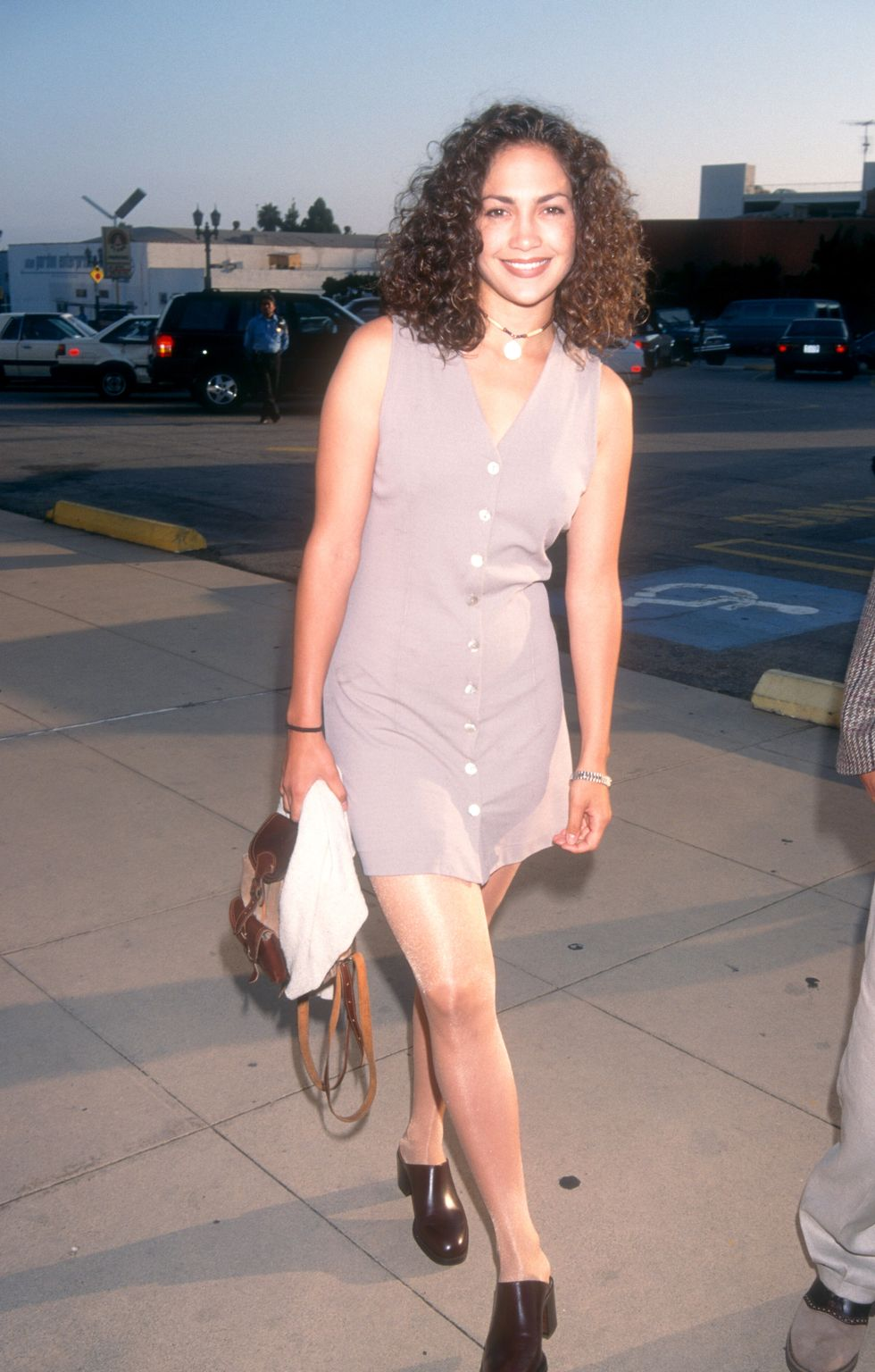 Jennifer Lopez Cfda Icon Award Best Looks Through The Years Paper