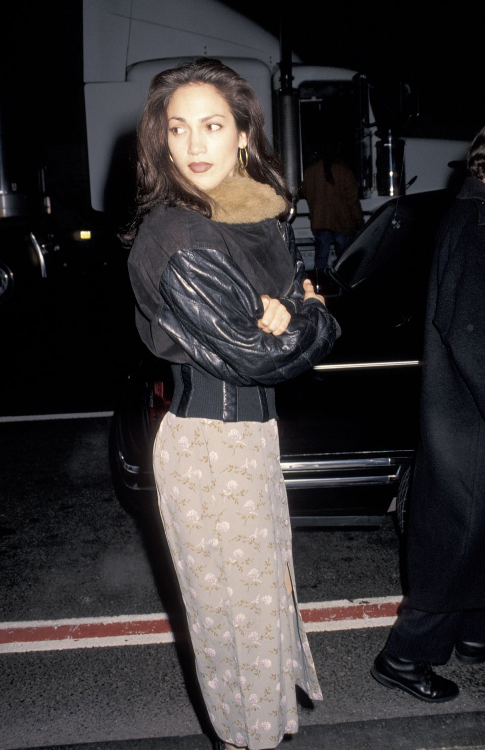 Jennifer Lopez CFDA Icon Award Best Looks Through the Years - PAPER