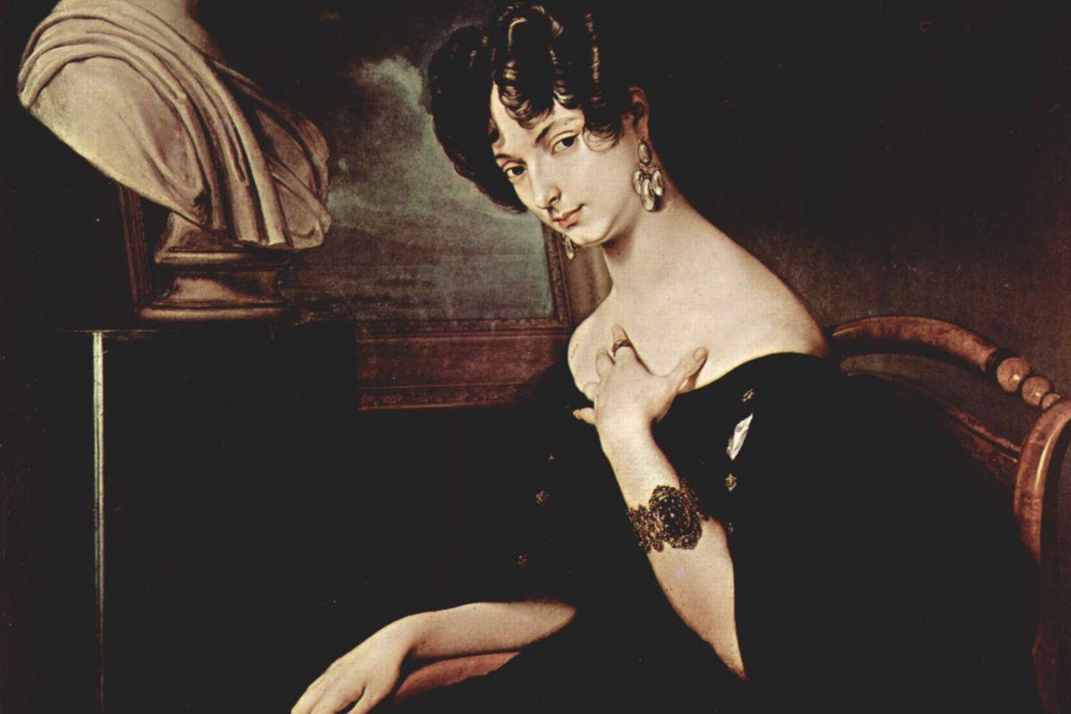La principessa che finanziò Mazzini e finì in miseria per l'unità d'Italia