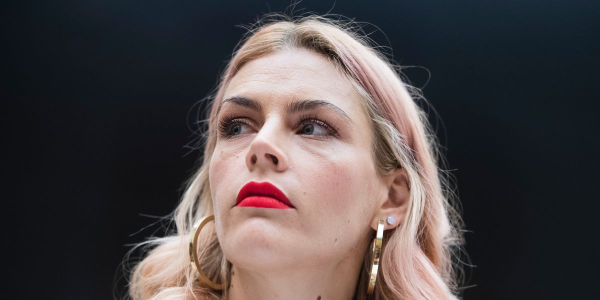 Busy Philipps Testifies Before Congress: 'Abortion Is Healthcare'