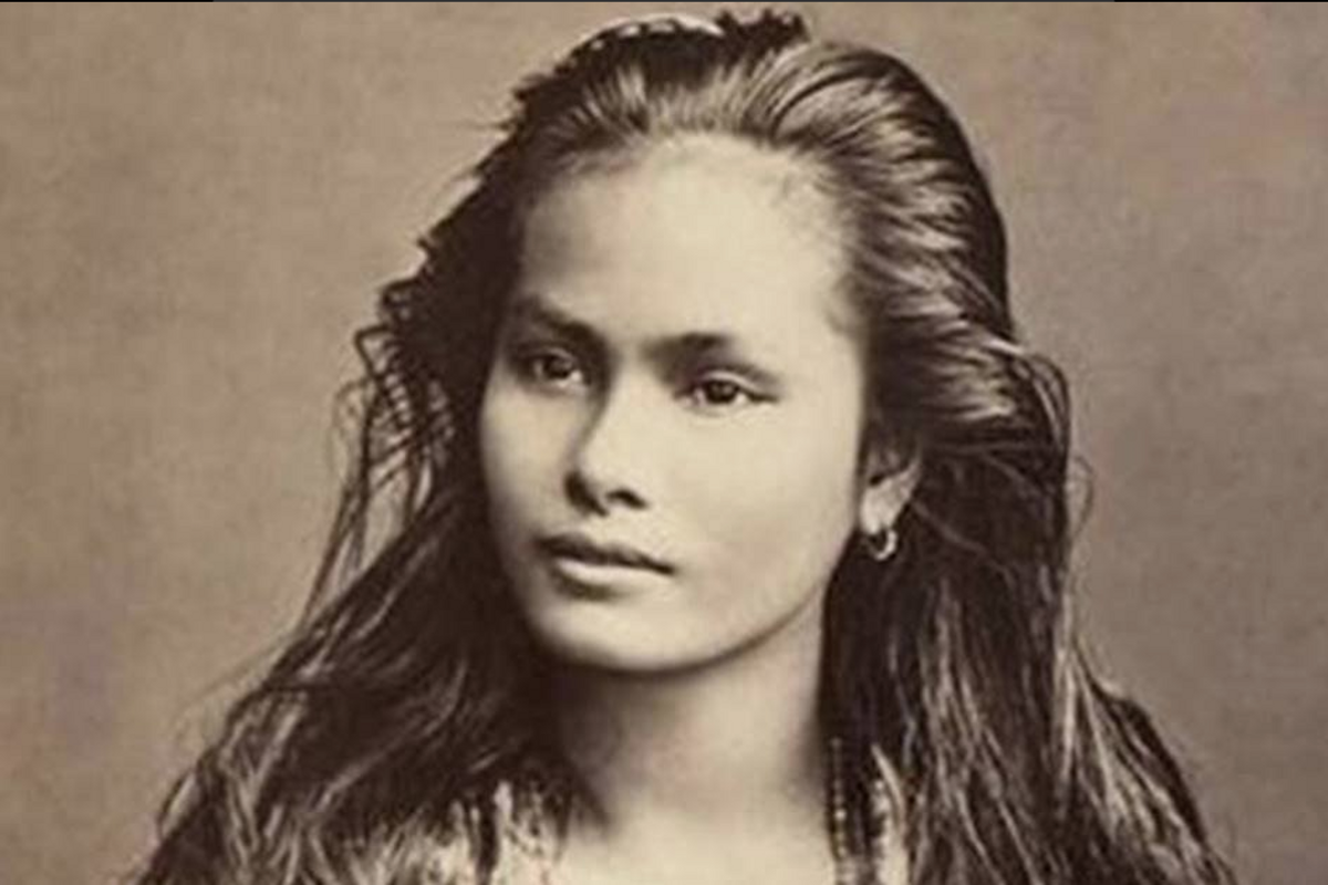 15 100-year-old photos that prove beauty is timeless.