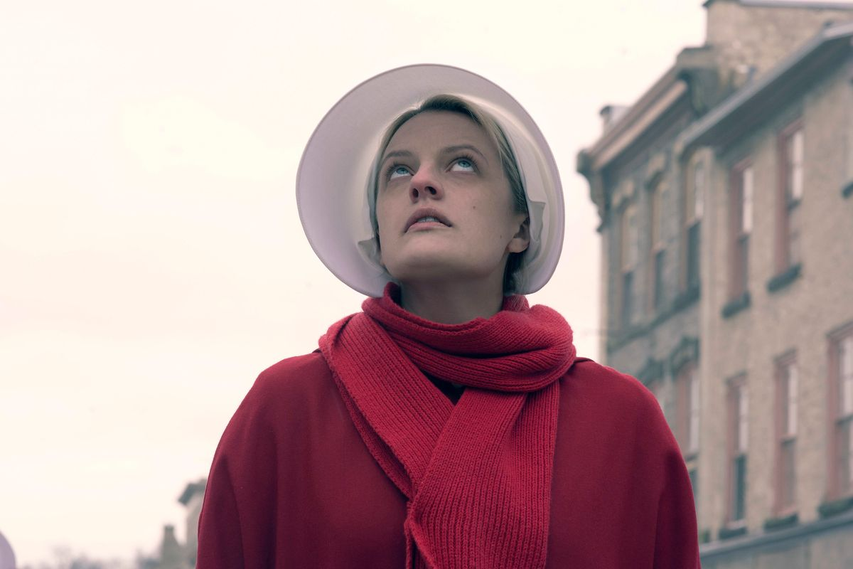 'The Handmaid's Tale' Has TV's Best Costume Department