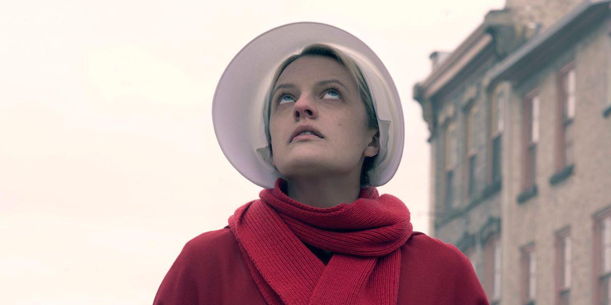 'The Handmaid's Tale' Has TV's Best Costume Department