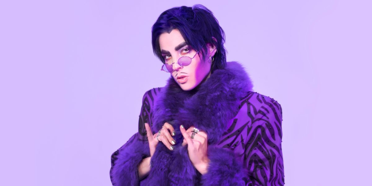 Dorian Electra Is a Genderqueer Daddy in New Video