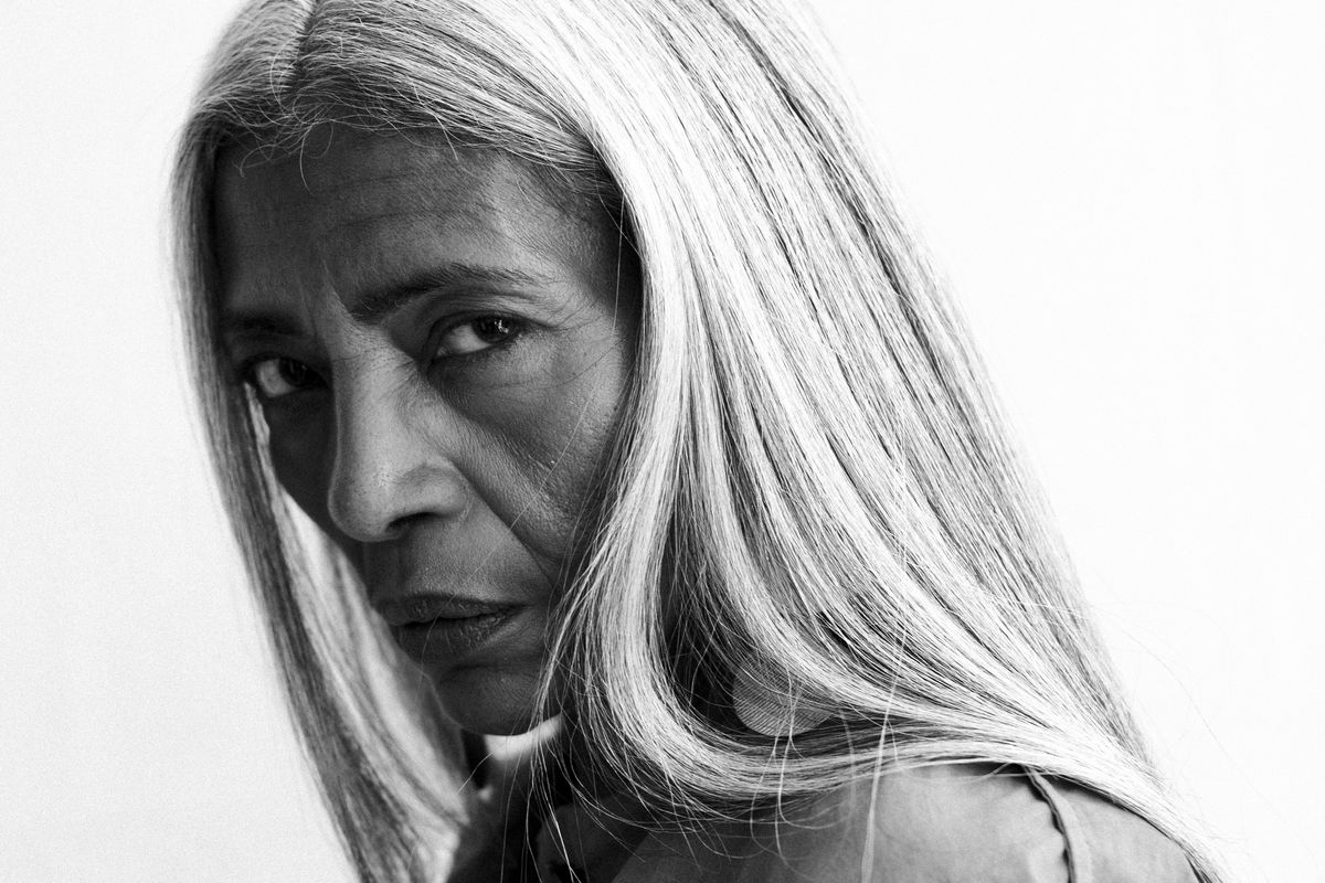 JoAni Johnson: The 67-Year-Old Model Rihanna Cast for Fenty