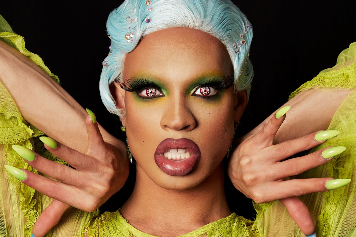 50 Sickening Portraits of Your Favorite Queens at DragCon