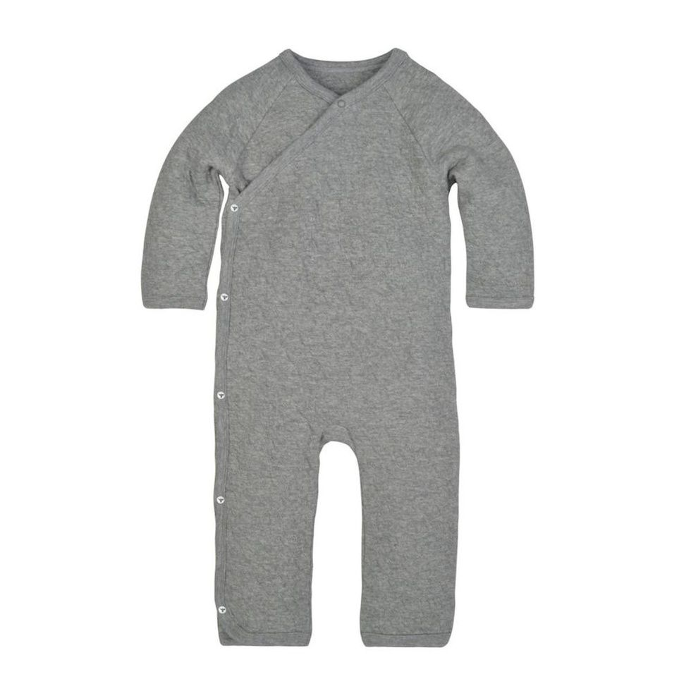 burts bees baby coverall