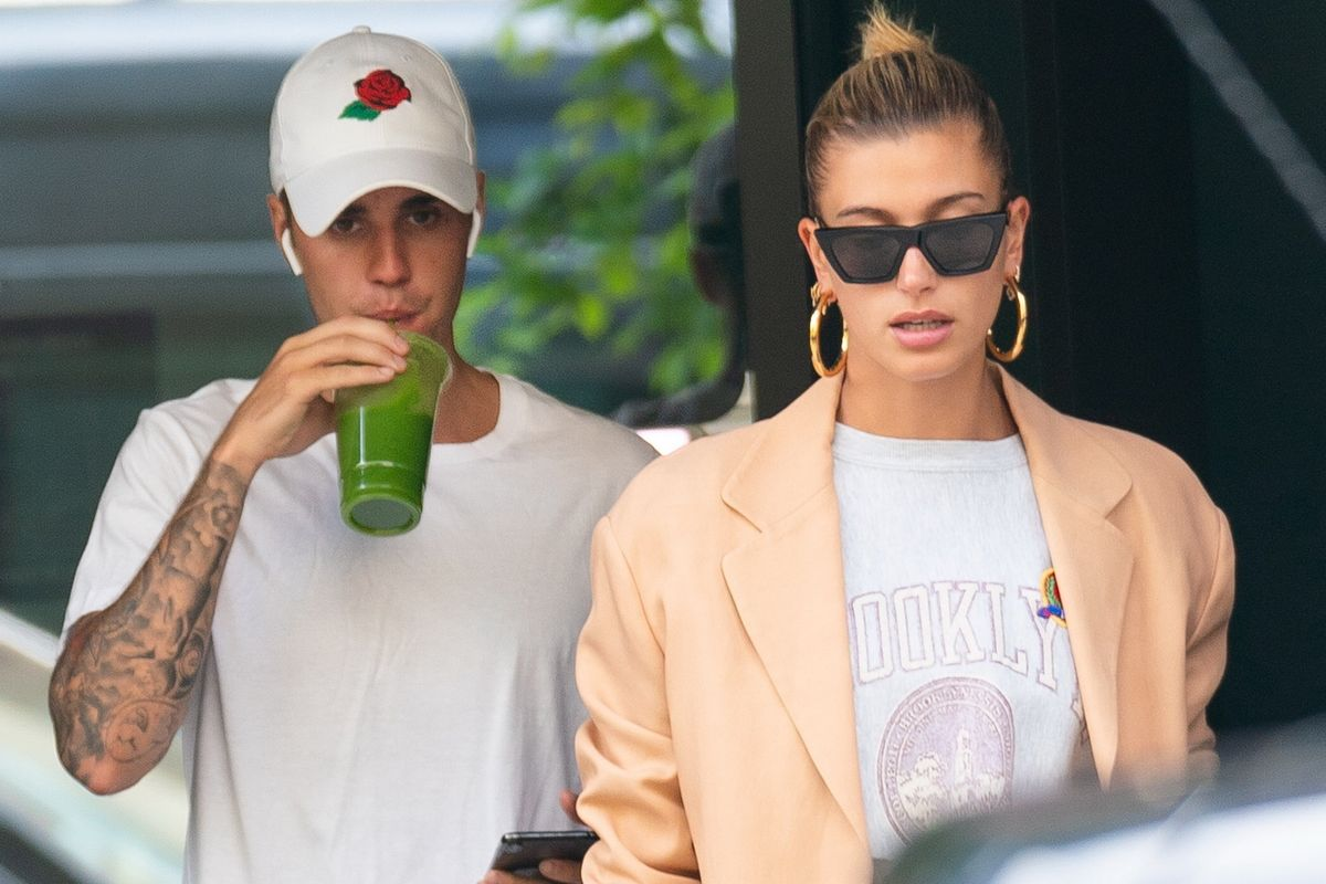 Have Justin and Hailey Settled on a Wedding Date?