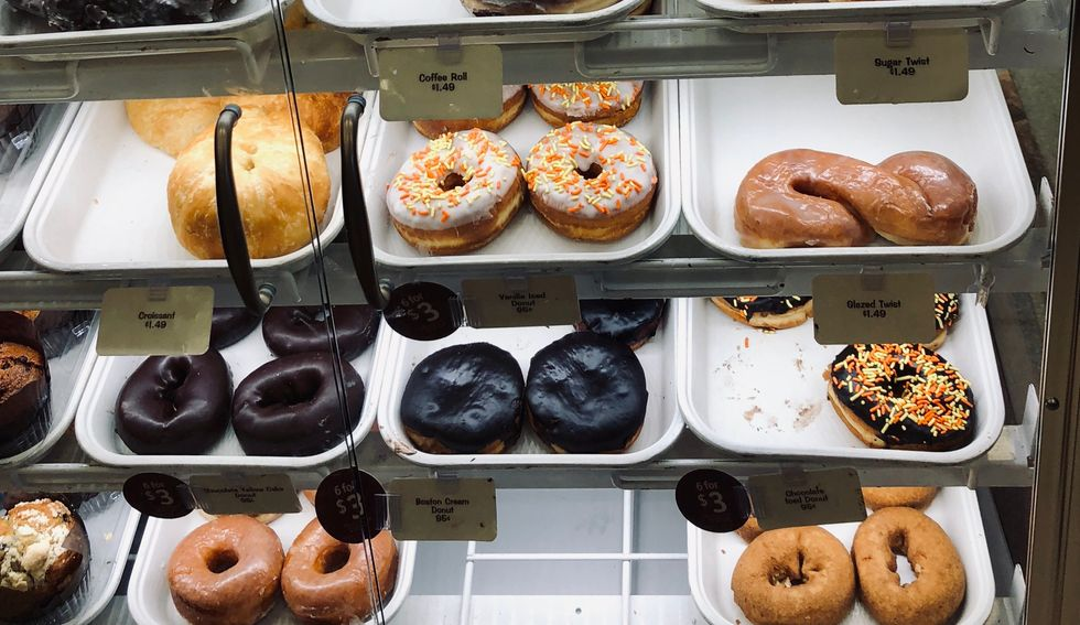 A Depiction Of Your Summer 2019 Plans As Told By Your Go-To Doughnut Order