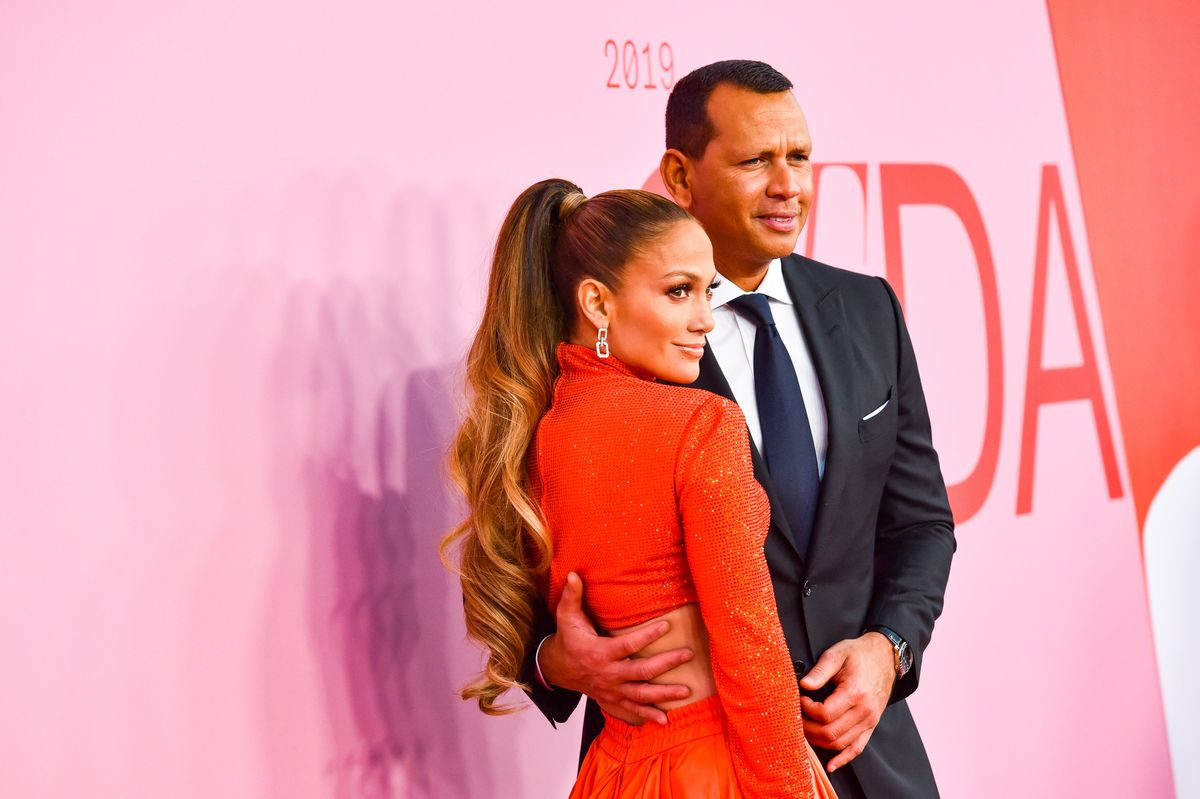 A.Rod Has Had a Crush on J.Lo Since 1998