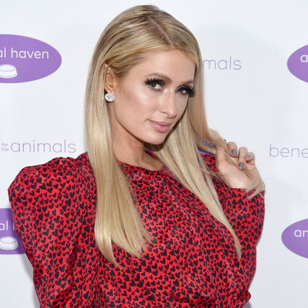 Paris Hilton Is Launching a Skincare Line in South Korea