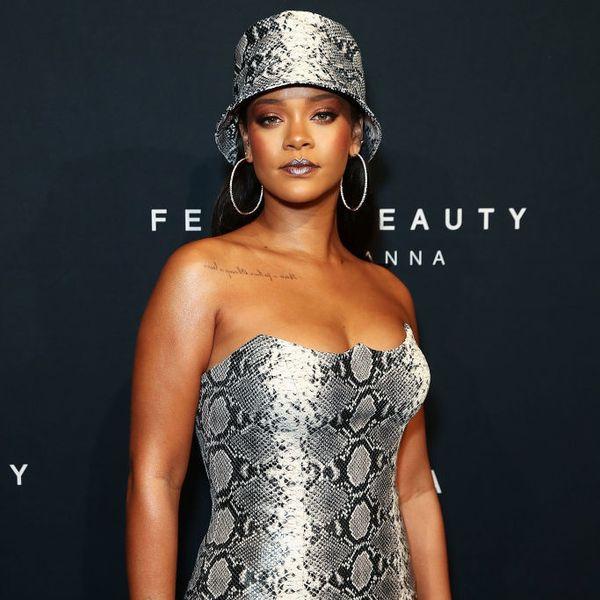 Rihanna Named World's Wealthiest Female Musician