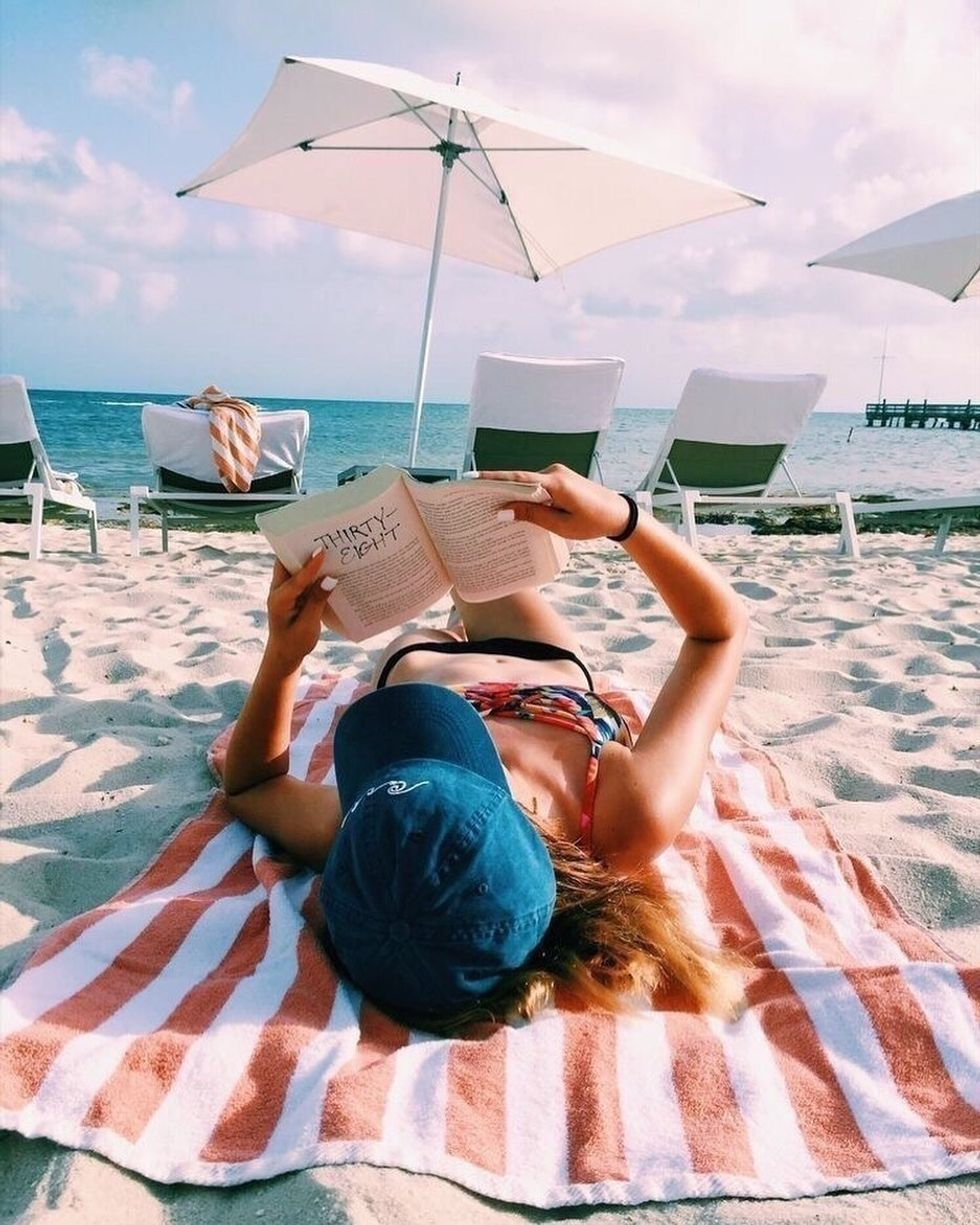 10 Books I Will 100% Be Binge Reading This Summer