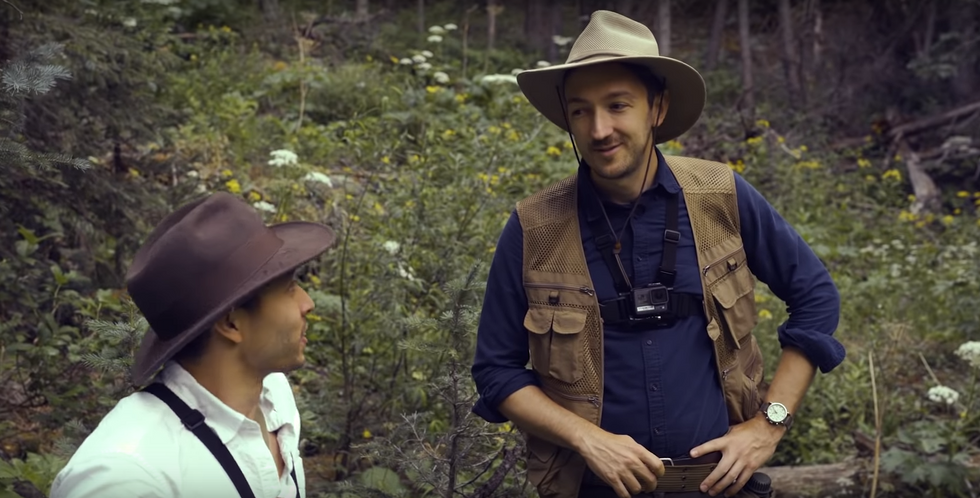 12 Ways You And Your Bestie Are Basically Ryan And Shane From 'BuzzFeed Unsolved'
