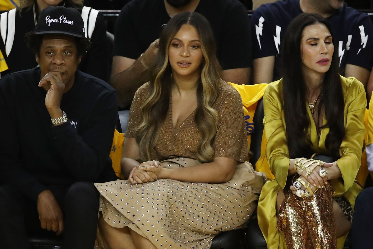 Let Beyoncé Watch the Damn Game