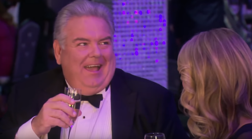 11 Reasons Jerry Gergich From 'Parks And Rec' Is A Wonderful Human, Don't @ Me