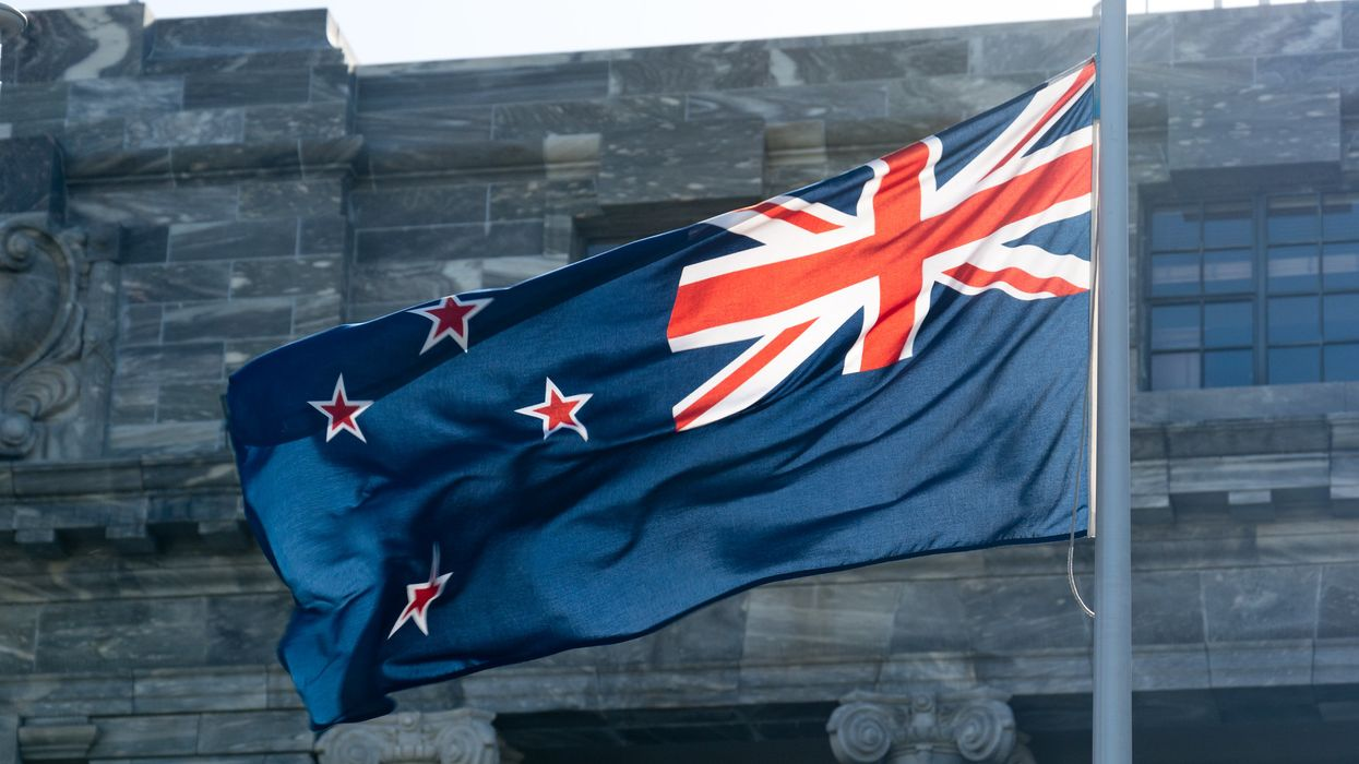 Are we confusing money with well-being? New Zealand's leaders believe so.