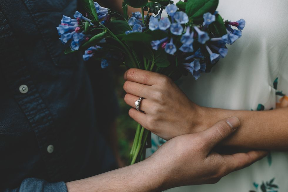 13 Reasons Why Planning A Wedding Can Be Stressful