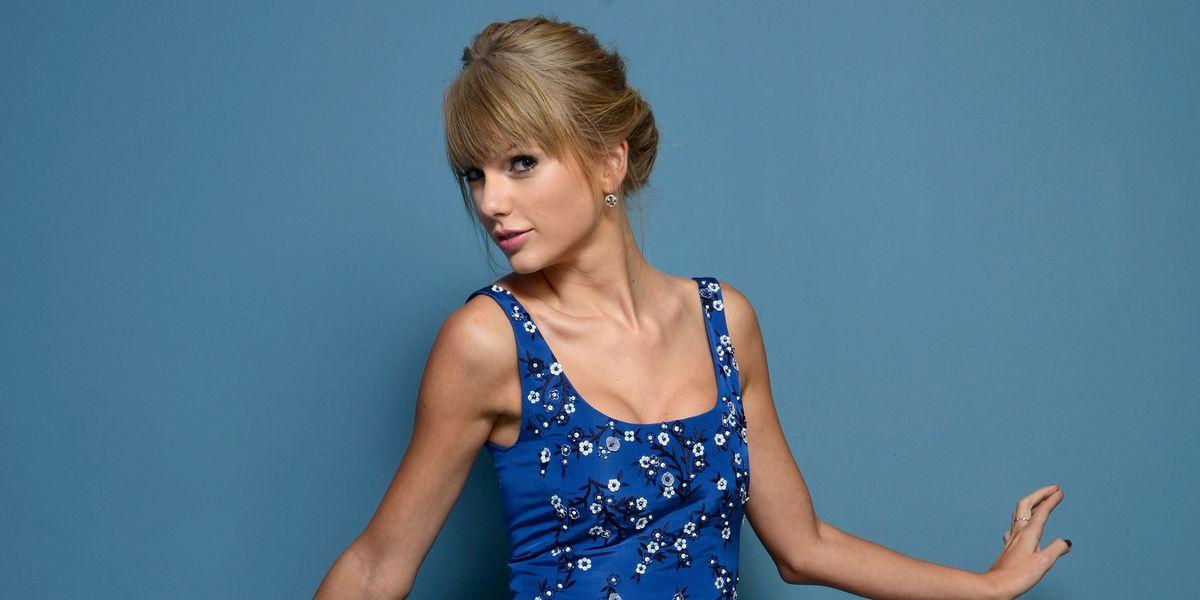 Taylor Swift's Merch Typo Launches Fan Easter Egg Debate