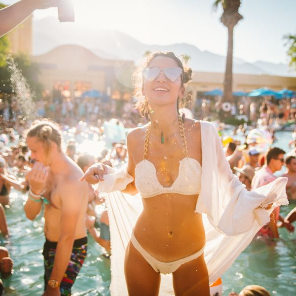 Get Ready For Splash House With This Queer Playlist by DJ Sasha Marie