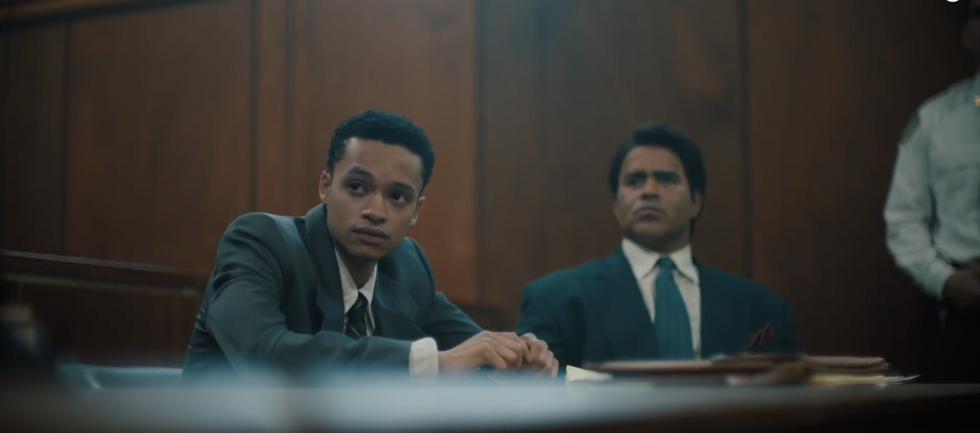 ​'When They See Us' Is The Tough Show Nobody Wants To Watch But Everyone Needs To