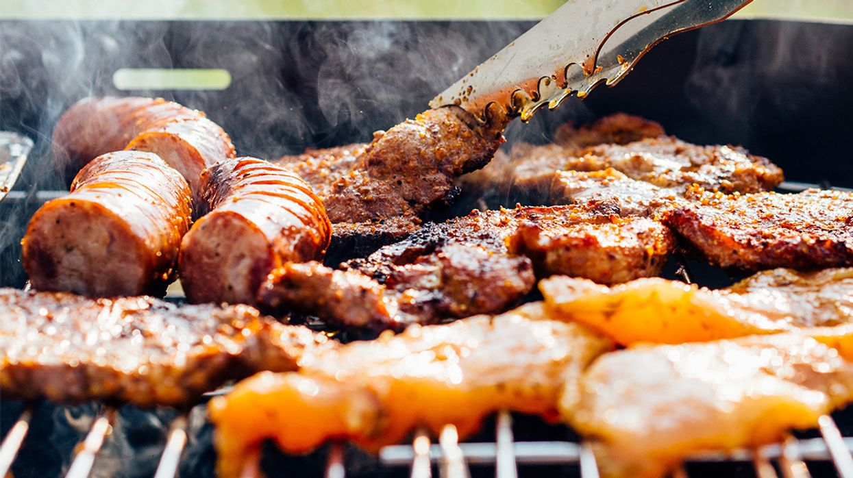 Red and White Meats Carry the Same Cholesterol Risks, Study Finds