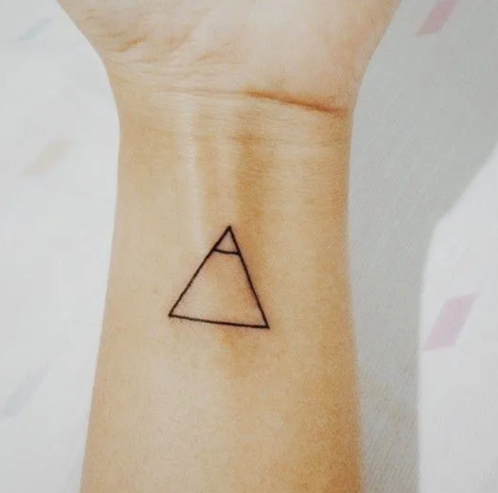 20 Small Tattoos With Big Meanings