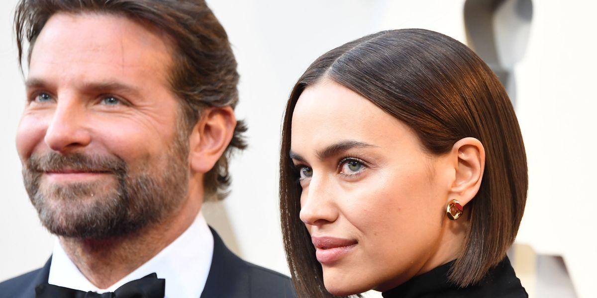 Bradley Cooper and Irina Shayk Have Split