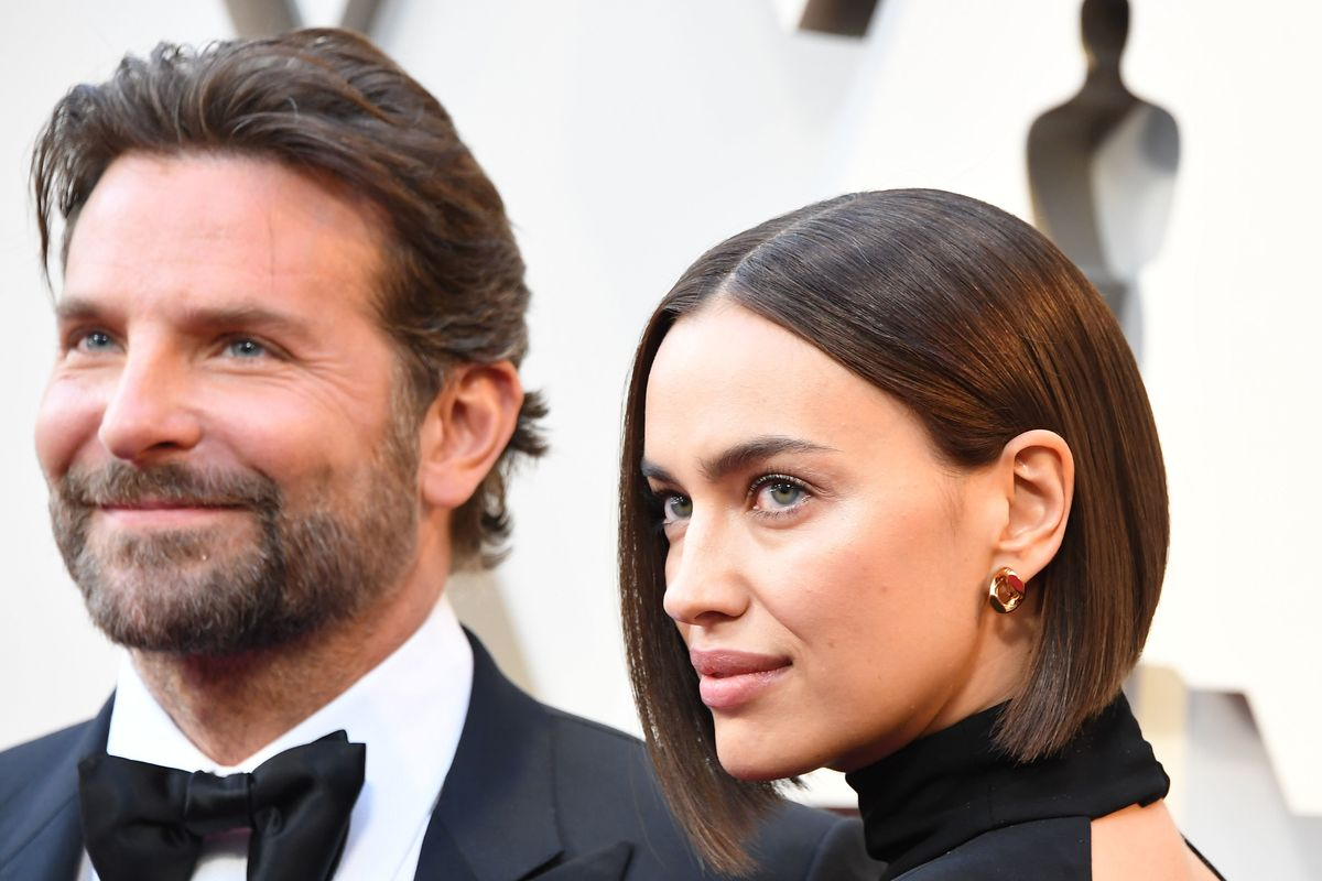 Bradley Cooper and Irina Shayk Have Split