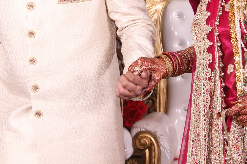 We Need To Stop Treating Arranged Marriages Like Business Deals