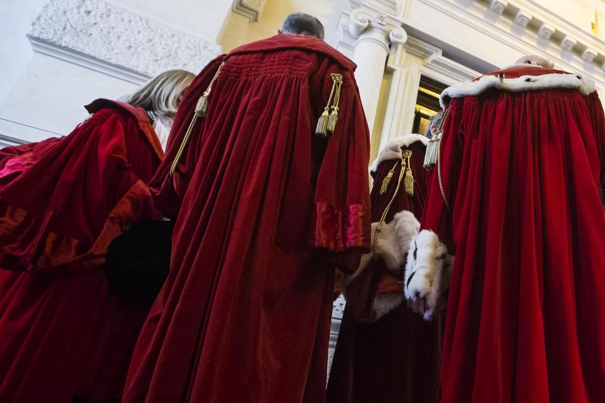 Il mercato dei giudici? Colpa di Renzi. Noi l'avevamo svelato cinque anni fa