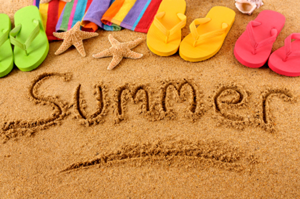 10 Ways To Make This Summer The Best