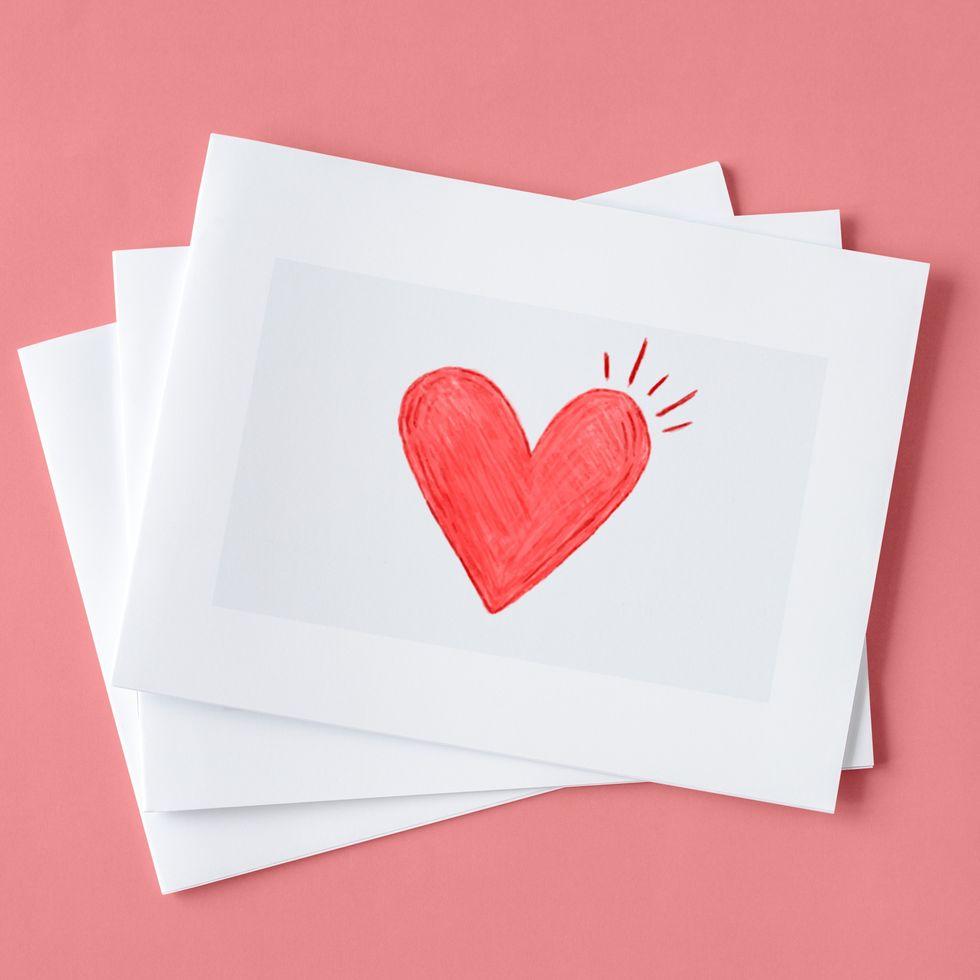 The Love Letter I Never Sent