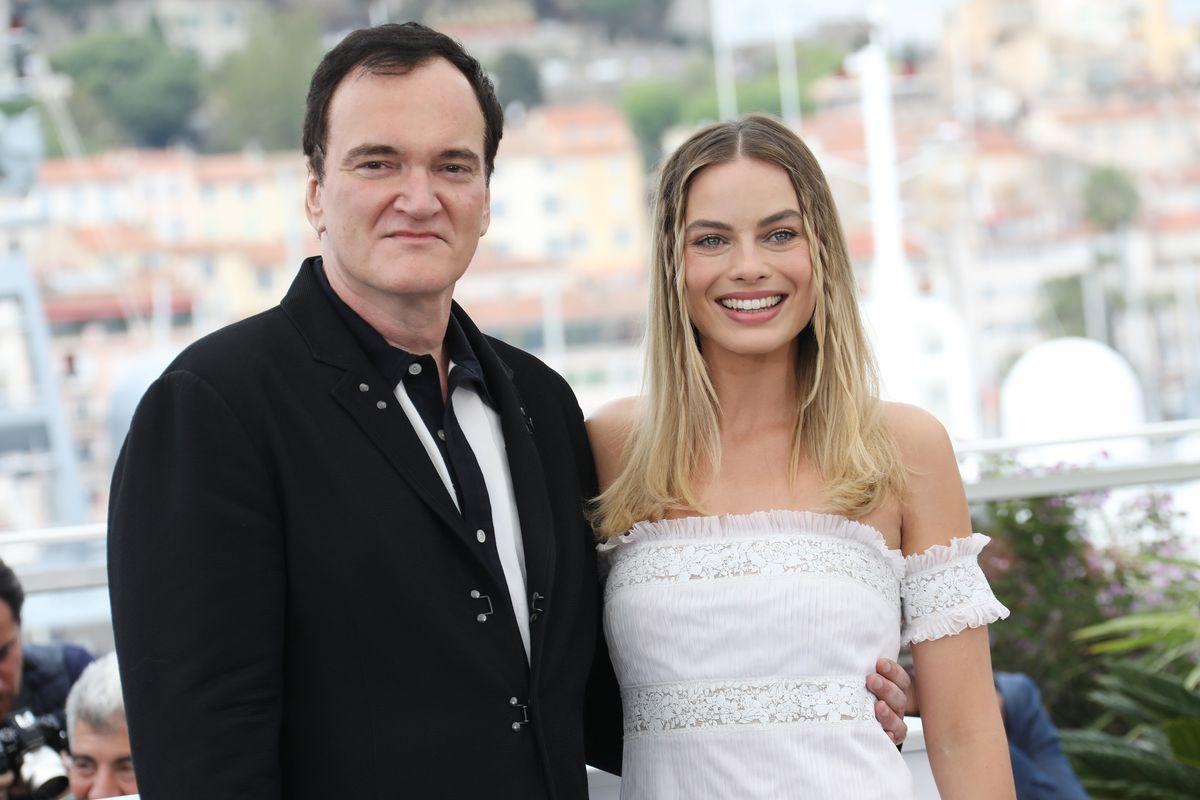 Margot Robbie Responds to Quentin Tarantino Criticism