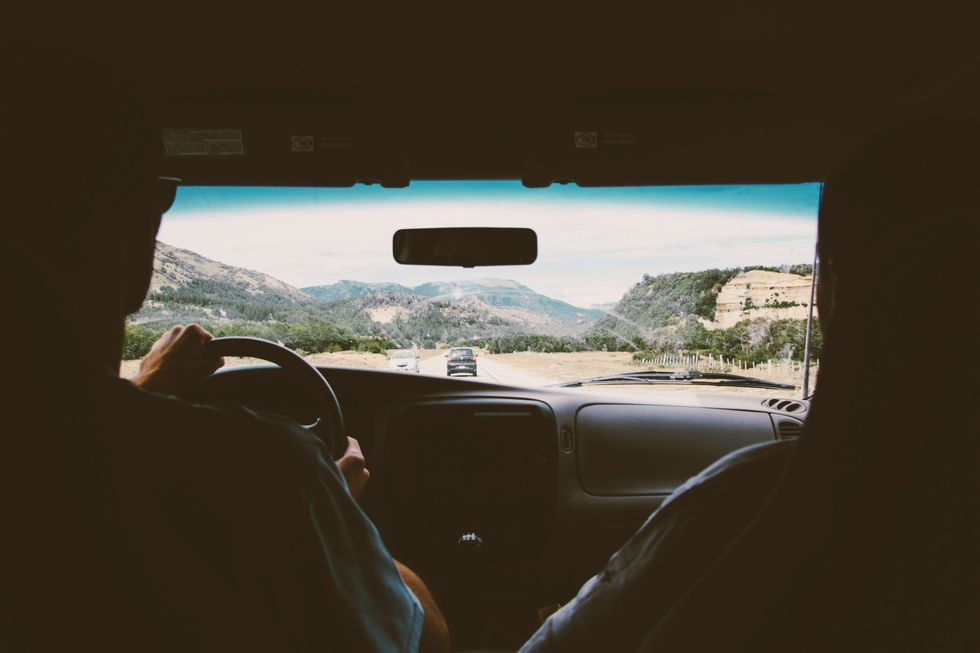 10 Songs To Liven Up Your Lengthy Road Trip This Summer