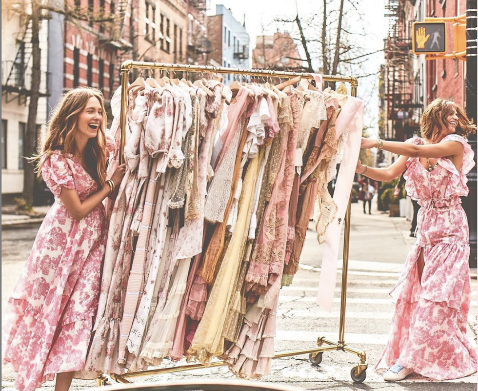 Here Are 5 Great Places To Find Cute, Inexpensive Clothes