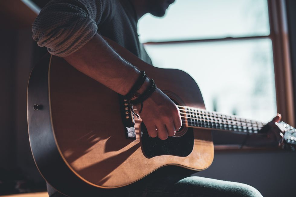 A Love Letter To Country Music