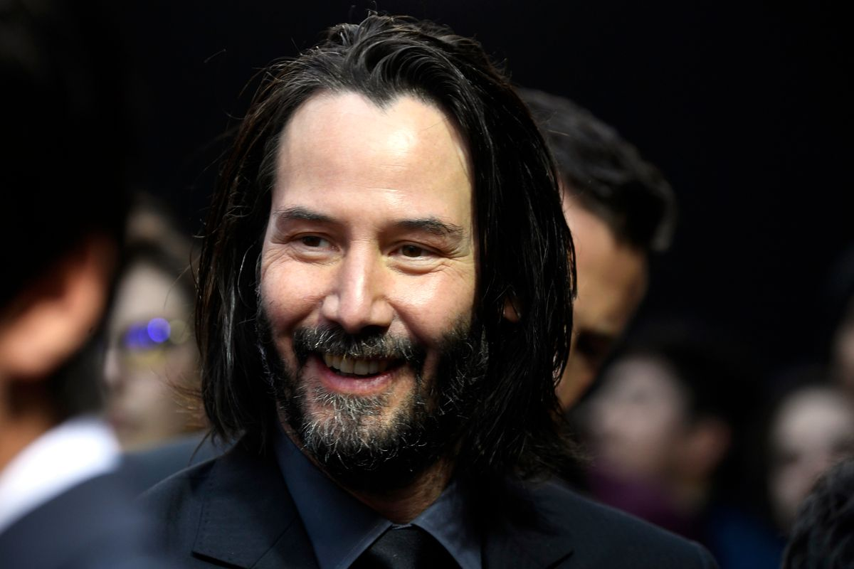 Keanu Reeves Puns Are Taking Over Twitter