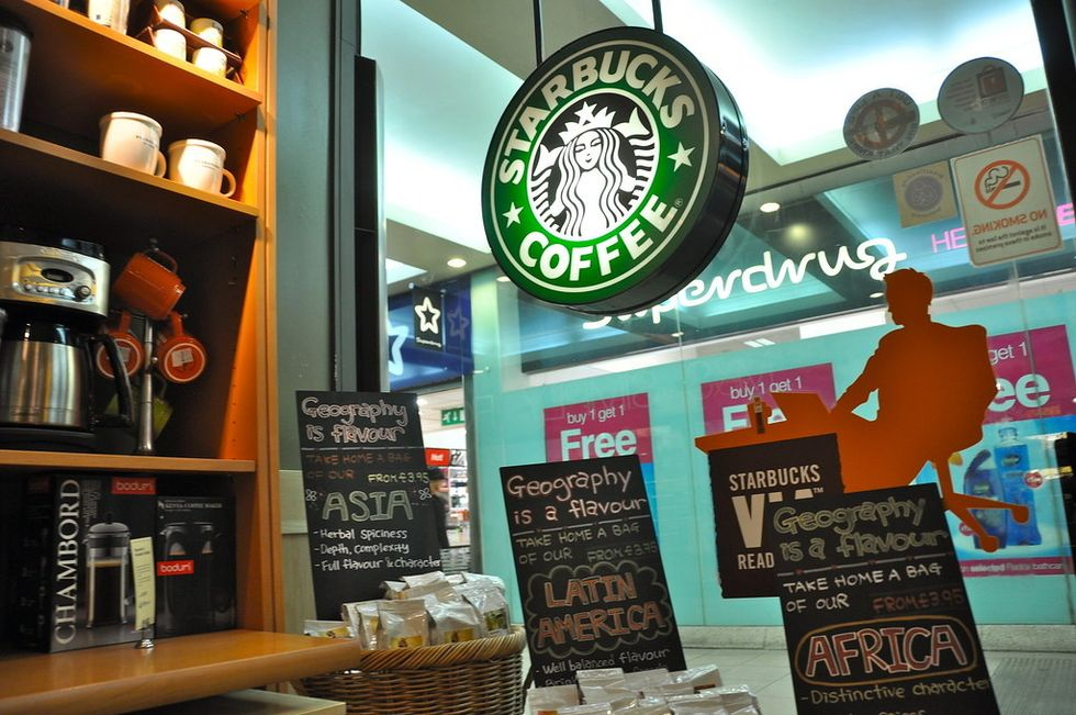 5 Simple Recipes For When You Want Starbucks But Your Wallet Does Not