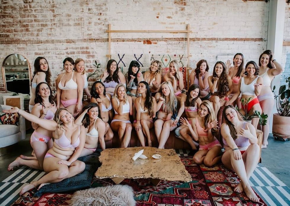 Everyone In This Generation Needs To Drop Victoria's Secret And Support Aerie