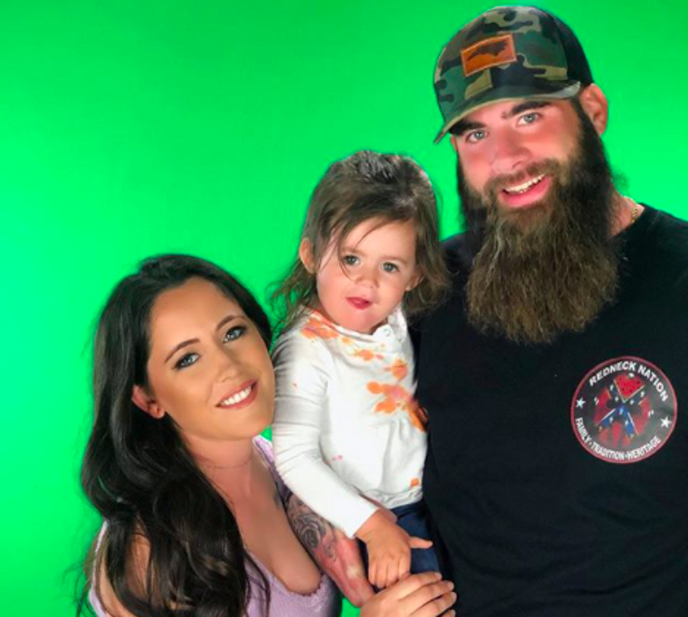 Jenelle Evans, Your Kids Should Always Come FIRST